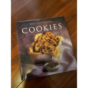 Other - Williams-Sonoma Cookies Cookbook